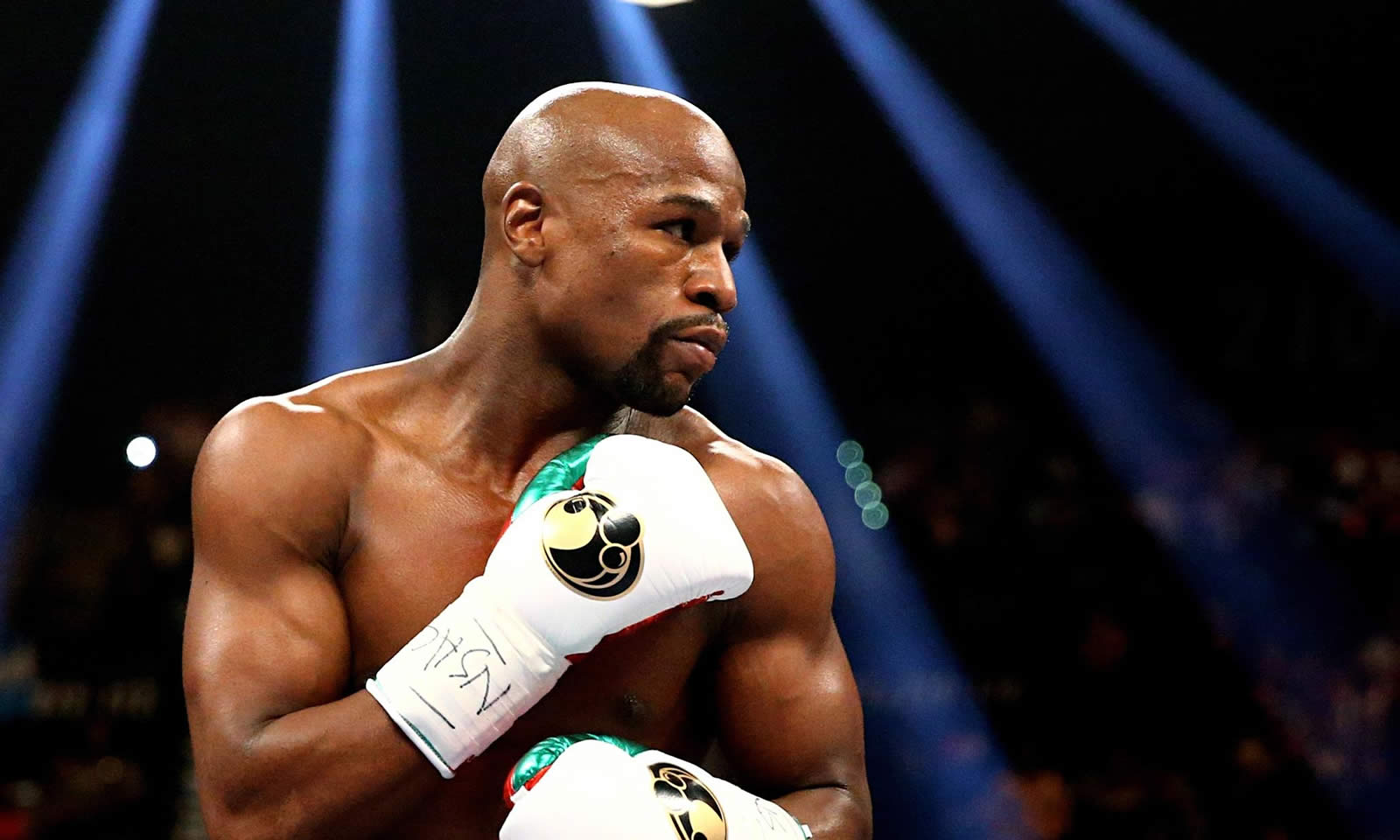 Floyd Mayweather | Booking & Contact